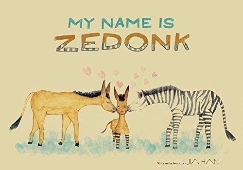 My Name Is Zedonk