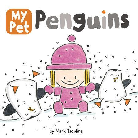 My Pet Penguins