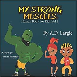 My Strong Muscles