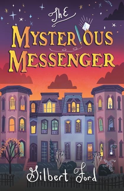 Mysterious Messenger