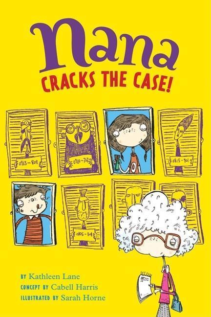 Nana Cracks the Case!