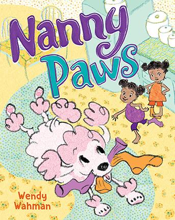 Nanny Paws