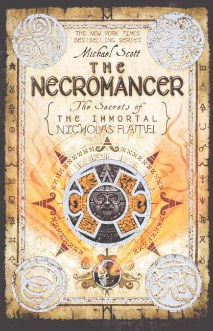 Necromancer (Bound for Schools & Libraries)