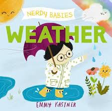 Nerdy Babies: Weather