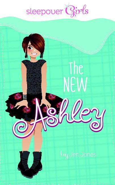 New Ashley