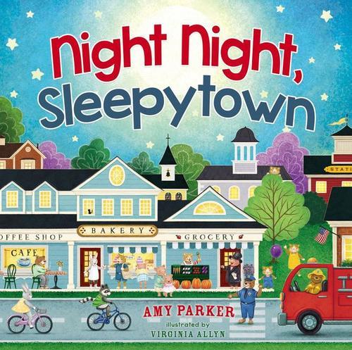 Night Night, Sleepytown