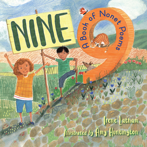 Nine: A Book of Nonet Poems