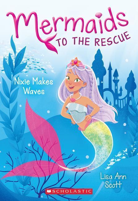 Nixie Makes Waves