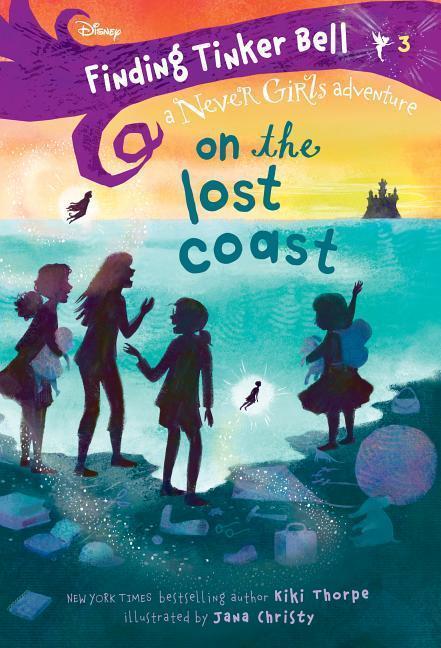 On the Lost Coast