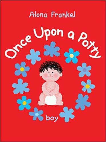 Once Upon a Potty (Boy)