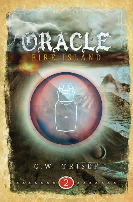 Oracle - Fire Island