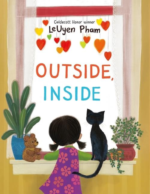 Outside, Inside