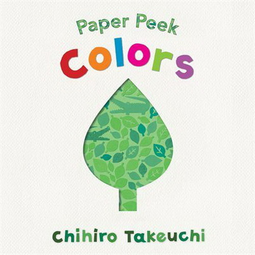 Paper Peek: Colors