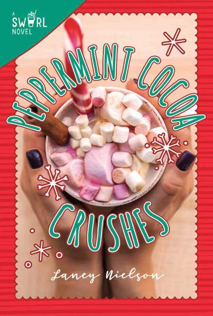 Peppermint Cocoa Crushes