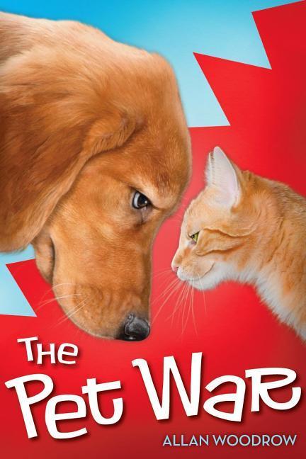 Pet War