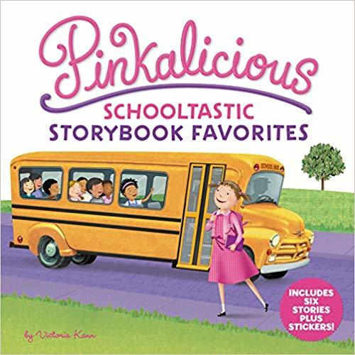 Pinkalicious: Schooltastic Storybook Favorites
