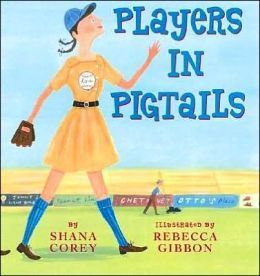 Players in Pigtails