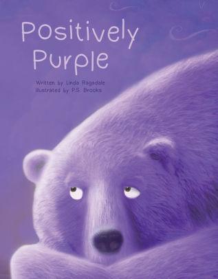 Positively Purple
