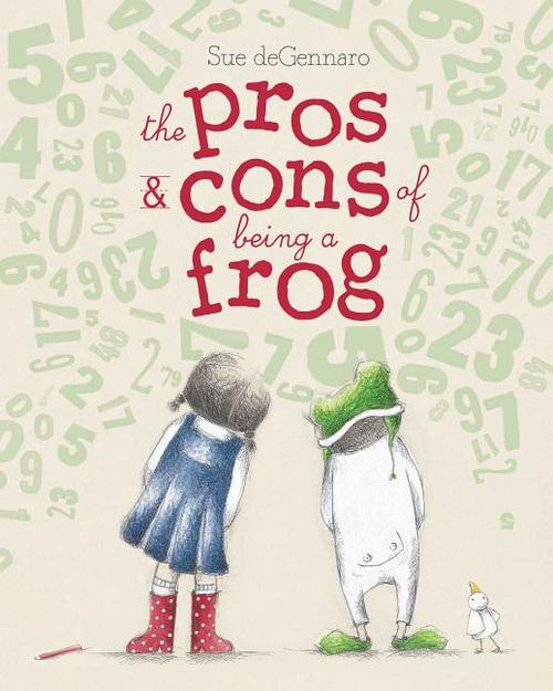 Pros & Cons of Being a Frog