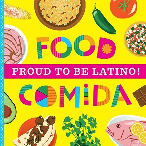 Proud to Be Latino