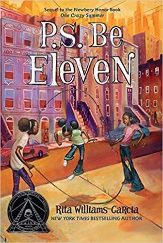 P.S. Be Eleven