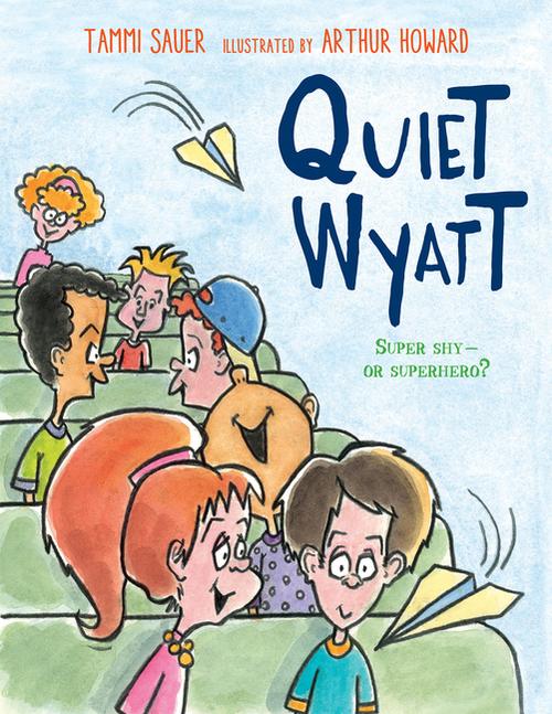 Quiet Wyatt