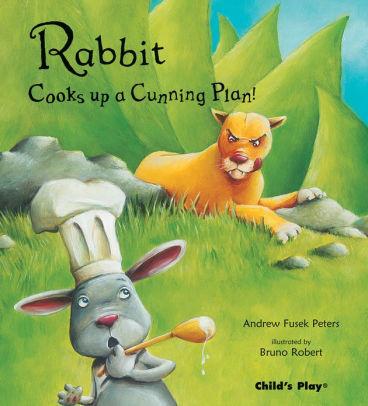 Rabbit Cooks Up a Cunning Plan!