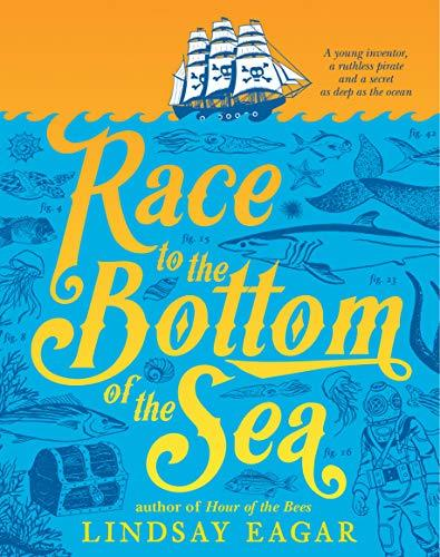 Race to the Bottom of the Sea