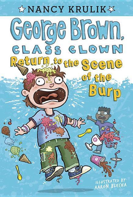 Return to the Scene of the Burp