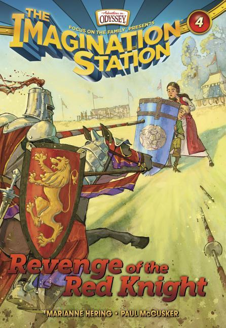 Revenge of the Red Knight
