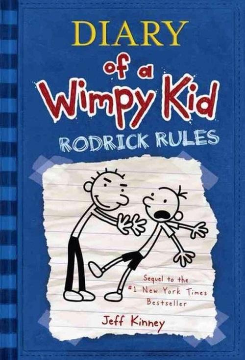 Rodrick Rules