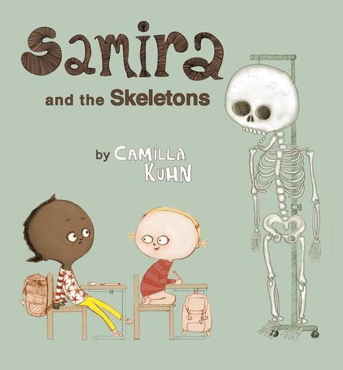 Samira and the Skeletons