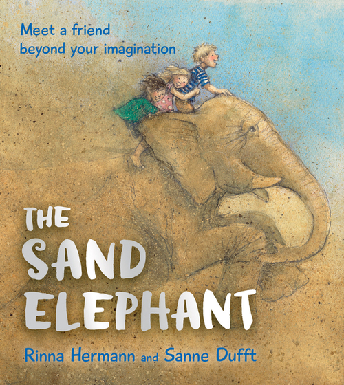 Sand Elephant