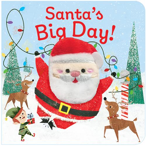 Santa's Big Day