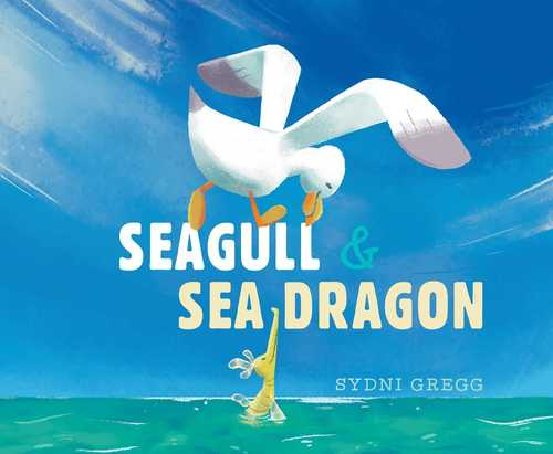 Seagull & Sea Dragon