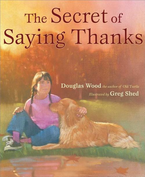 Secret of Saying Thanks