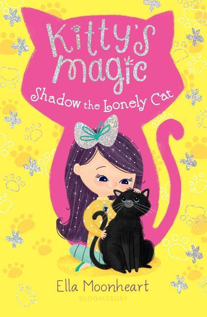 Shadow the Lonely Cat book