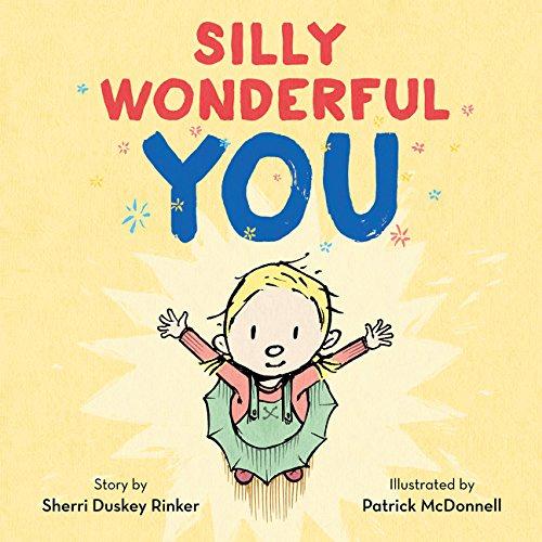 Silly Wonderful You
