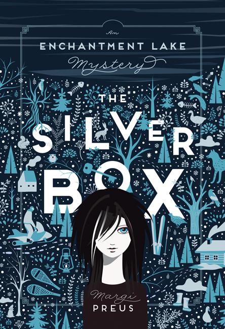 Silver Box: An Enchantment Lake Mystery