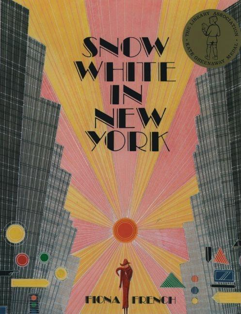 Snow White in New York (Revised)