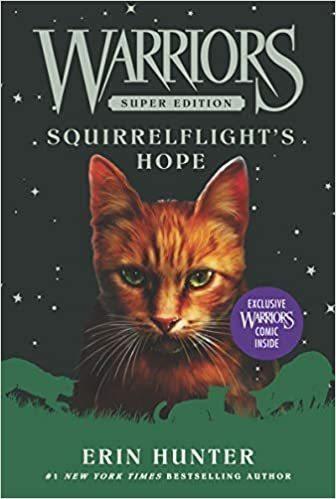 Squirrelflight's Hope