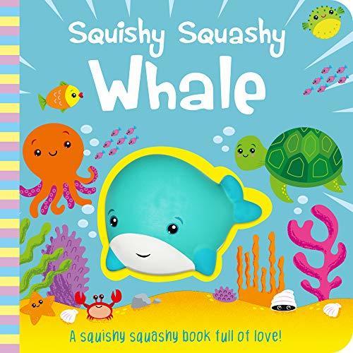 Squishy Squashy Whale