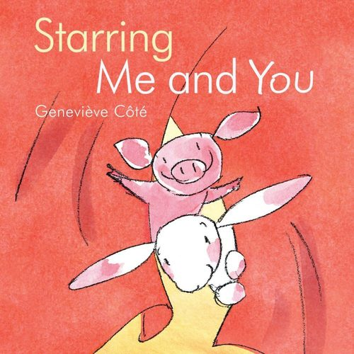 Starring Me and You