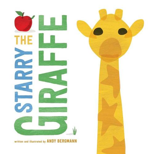 Starry Giraffe