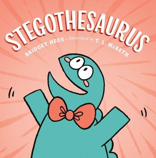 Stegothesaurus