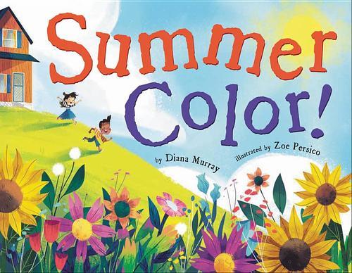 Summer Color!