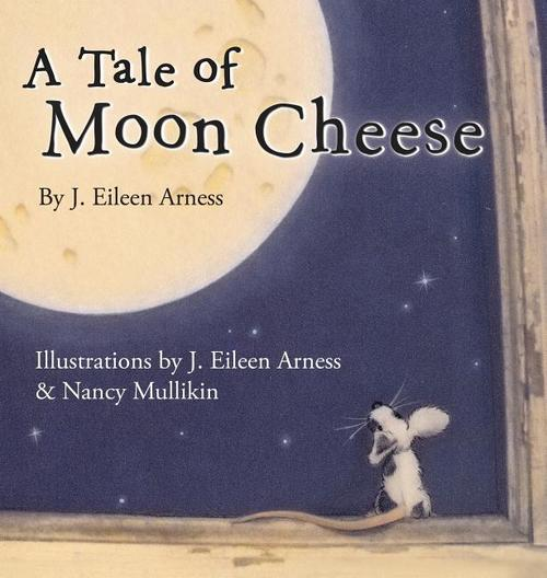 Tale of Moon Cheese