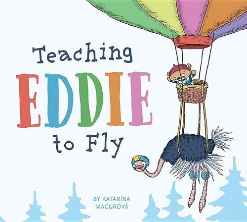 Teaching Eddie to Fly