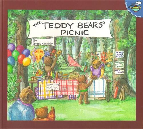 Teddy Bears' Picnic (Original)