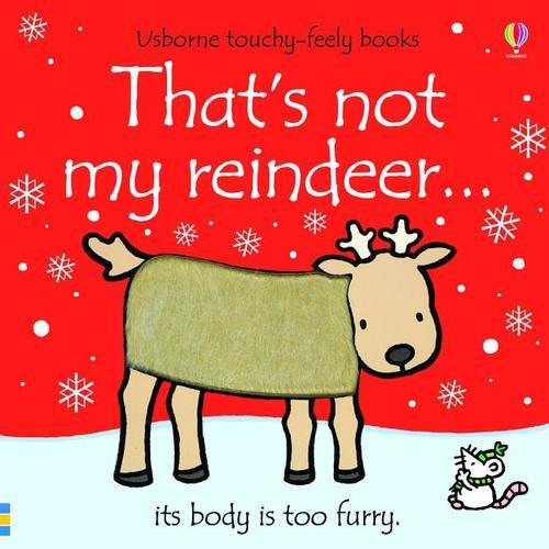 That's Not My Reindeer...